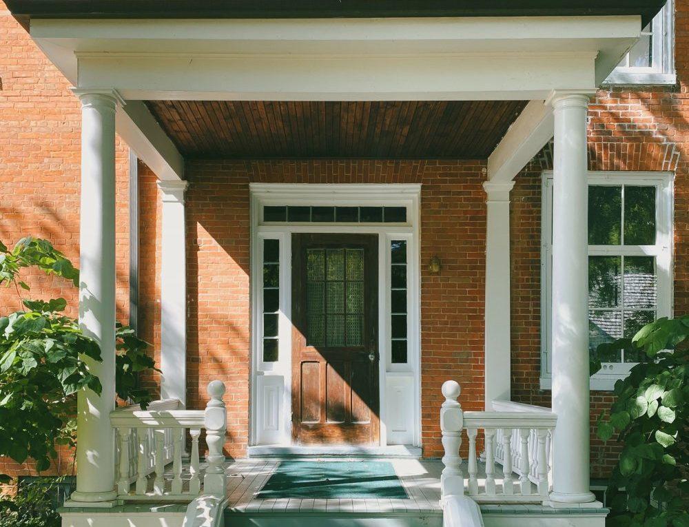 Front Door UK Styles